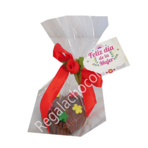 Chocolates dia de la mujer corporativos