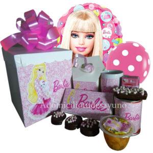 Desayuno Barbie